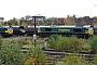 """EMD 20018342-18 - Freightliner """"66565"""" 25.10.2014 York [GB] Berthold Hertzfeldt"""