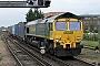 """EMD 20018342-18 - Freightliner """"66565"""" 17.04.2018 Basingstoke [GB] Barry Tempest"""