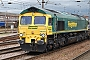 "EMD 20018342-19 - Freightliner ""66566"" 09.05.2015 Doncaster [GB] Andrew  Haxton"