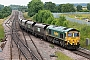 """EMD 20018342-5 - Freightliner """"66610"""" 03.07.2014 Brocklesby,Junction [GB] David Pemberton"""