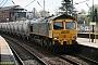"EMD 20018342-7 - Freightliner ""66612"" 14.04.2005 StAlbans [GB] Axel Schaer"