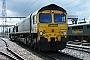 "EMD 20018342-9 - Freightliner ""66556"" 21.04.2012 Crewe,BasfordHallYard [GB] Dan Adkins"
