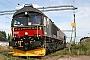 """EMD 20018352-1 - Rushrail """"T66 401"""" 10.08.2014 Mora [S] Christoph Beyer"""
