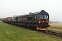 "EMD 20018352-1 - Rushrail ""T66 401"" 13.09.2015 Mora [S] Howard Lewsey"