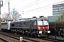 "EMD 20018352-1 - Rushrail ""T66 401"" 03.04.2017 Hannover,BahnhofHannover-Linden/Fischerhof [D] Paul Eveleigh"