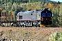 """EMD 20018352-1 - Hector Rail """"T66 401"""" 28.09.2018 Brunsberg [S] Peider Trippi"""