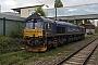 "EMD 20018352-2 - Rushrail ""T66 402"" 11.09.2015 Borlänge [S] Howard Lewsey"