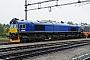 "EMD 20018352-3 - Hector Rail ""T66 403"" 27.09.2018 Honefoss [N] Peider Trippi"