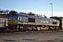 "EMD 20018352-4 - Cargolink ""T66 404"" 12.10.2014 Bodø [N] Roberto Di Trani"