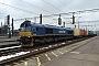 """EMD 20018352-4 - Cargolink """"T66 404"""" 26.02.2015 Lillestrøm [N] Howard Lewsey"""