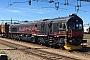 "EMD 20018352-5 - Rushrail ""T66 405"" 11.06.2014 Borlänge [S] Marcel Wurmstich"
