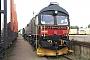 """EMD 20018352-5 - Rushrail """"T66 405"""" 25.08.2015 Borlänge [S] Martin Greiner"""