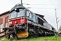 "EMD 20018352-5 - Rushrail ""T66 405"" 20.07.2011 Kristinehamn [S] Rolf Alberts"