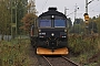 """EMD 20018352-6 - CargoNet """"66 406"""" 07.10.2010 KristinehamnVerkstad [S] Axel Schaer"""