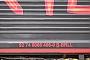 """EMD 20018352-6 - Rushrail """"T66 406"""" 25.08.2015 Borlänge [S] Martin Greiner"""