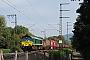"""EMD 20018360-10 - Railtraxx """"PB 20"""" 23.09.2012 Offenburg [D] Yannick Hauser"""