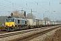 "EMD 20018360-10 - DLC Railway ""PB 20"" 13.01.2006 Niederschopfheim [D] André Grouillet"