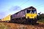 """EMD 20018360-10 - DLC Railway """"PB 20"""" 29.07.2004 Altheim(Hessen) [D] Kurt Sattig"""