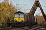 """EMD 20018360-10 - Railtraxx """"PB 20"""" 08.11.2015 Düren [D] Alexander Leroy"""