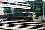 """EMD 20018360-10 - Railtraxx """"PB 20"""" 27.08.2013 Maastricht [NL] Jean-Michel Vanderseypen"""