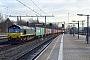 """EMD 20018360-10 - Railtraxx """"266 024-9"""" 20.01.2017 Boxtel [NL] Steven Oskam"""