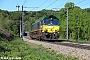 """EMD 20018360-10 - Railtraxx """"266 024-9"""" 04.05.2018 Gemmenich [B] Lutz Goeke"""