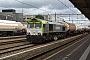 "EMD 20018360-1 - Captrain ""6605"" 25.08.2015 Sittard [NL] Maxime Bonnier"