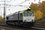 "EMD 20018360-1 - Captrain ""6605"" 13.11.2012 BottropSüd [D] Ingmar Weidig"