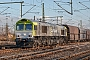 "EMD 20018360-1 - Captrain ""6605"" 22.02.2012 OberhausenWest [D] Rolf Alberts"