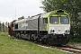 "EMD 20018360-1 - Captrain ""6605"" 01.06.2012 AmsterdamHoutrakpolder [NL] Ron Groeneveld"