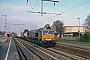 """EMD 20018360-1 - ERSR """"6605"""" 17.11.2007 M�nchengladbach-Rheydt,Hauptbahnhof [D] Wolfgang Scheer"""