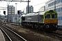 "EMD 20018360-1 - Captrain ""6605"" 02.07.2010 Eindhoven [NL] Albert Koch"