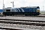 "EMD 20018360-1 - ERSR ""PB 11"" 11.07.2003 Maasvlakte [NL] Peter Dircks"