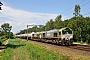 """EMD 20018360-1 - Captrain """"6605"""" 20.07.2016 Oisterwijk [NL] Rob Quaedvlieg"""