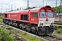 """EMD 20018360-2 - Crossrail """"PB 12"""" 23.06.2013 Aachen,BahnhofWest [D] Ren� Hameleers"""