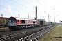 """EMD 20018360-2 - Crossrail """"PB 12"""" 02.04.2011 Mainz-Mombach [D] Wolfgang Mauser"""