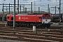 """EMD 20018360-2 - Crossrail """"PB 12"""" 29.03.2016 AntwerpenNoord [B] Harald Belz"""