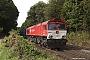 """EMD 20018360-2 - Crossrail """"PB 12"""" 03.09.2016 Aachen,GemmenicherWeg [D] Martin Welzel"""