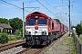 "EMD 20018360-2 - Crossrail ""PB 12"" 07.07.2017 Hansbeke [B] Julien Givart"