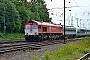 """EMD 20018360-3 - Crossrail """"PB 13"""" 25.06.2013 Aachen,BahnhofWest [D] Ren� Hameleers"""