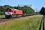 "EMD 20018360-3 - Crossrail ""PB 13"" 04.06.2015 Nispen [NL] Martijn Schokker"
