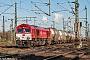 "EMD 20018360-3 - Crossrail ""PB 13"" 26.11.2015 Oberhausen,RangierbahnhofWest [D] Rolf Alberts"
