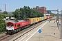 """EMD 20018360-3 - Crossrail """"PB 13"""" 20.07.2016 Eindhoven [NL] Ronnie Beijers"""