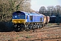 "EMD 20018360-3 - Beacon Rail ""PB 13"" 27.02.2019 Longport [GB] David Moreton"