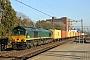 """EMD 20018360-4 - Crossrail """"PB 14"""" 16.11.2011 Eindhoven [NL] Ronnie Beijers"""