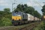"""EMD 20018360-4 - Crossrail """"PB 14"""" 29.08.2009 Aachen-Hanbruch [D] Alexander Leroy"""