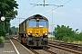 "EMD 20018360-4 - Crossrail ""PB 14"" 28.07.2008 Duisburg-Rheinhausen,HaltepunktRheinhausenOst [D] Alexander Leroy"