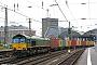 """EMD 20018360-4 - Crossrail """"PB 14"""" 11.05.2019 Aachen,Hauptbahnhof [D] Martin Welzel"""