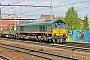 "EMD 20018360-5 - Crossrail ""PB 15"" 11.04.2014 Antwerpen-Berchem [B] Barry Tempest"