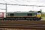"""EMD 20018360-5 - Crossrail """"PB 15"""" 16.06.2015 AntwerpenNoord [B] Peter Dircks"""